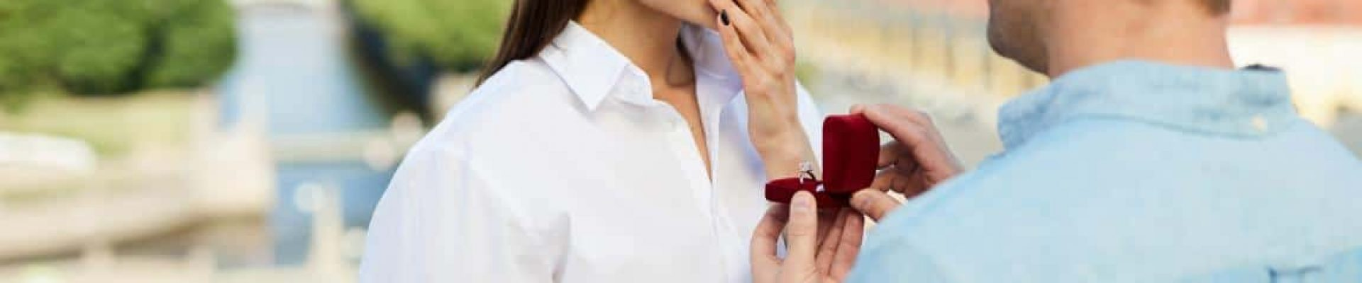 הצעת נישואין בחלום